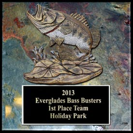 bass fishing tournament tropies and awards